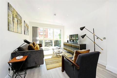2 bedroom flat to rent - Warburton Street, Hackney, London, E8