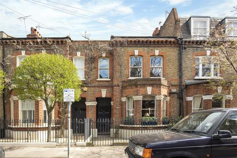 4 bedroom terraced house for sale - Foxmore Street, London, SW11