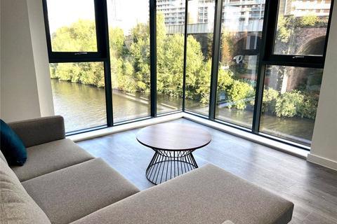 2 bedroom flat to rent - Woden Street, Salford, M5