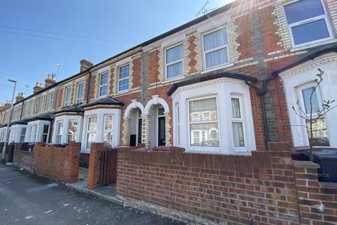 4 bedroom end of terrace house to rent - Grange Avenue, Reading, RG6