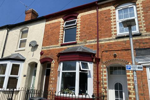 3 bedroom end of terrace house to rent - Waldeck Street, RG1