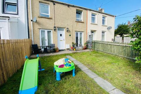 3 bedroom terraced house for sale - Trehafod, Oak Villas, St. Lukes Road, Dukestown, Tredegar