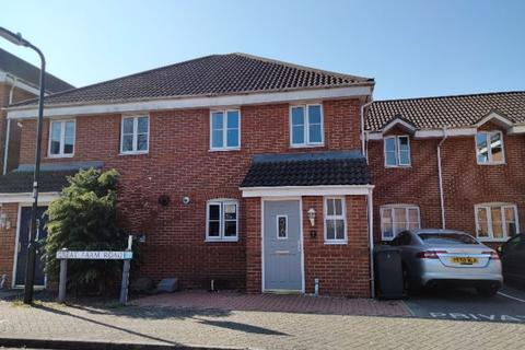 4 bedroom terraced house for sale - Great Farm Road, Eastleigh