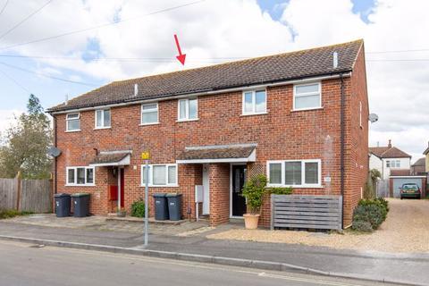 2 bedroom terraced house for sale - St James Road, Emsworth
