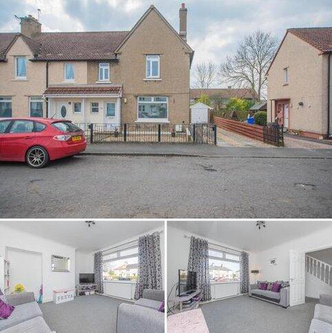 3 bedroom end of terrace house for sale - Stirling Road, Fallin, Stirling