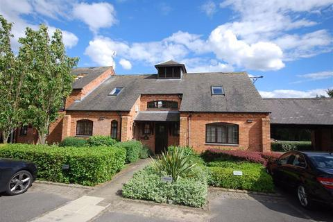 Office to rent - Unit 26, Narborough Wood Park, Enderby, Leics