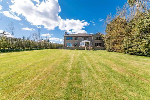 5 bedroom country house for sale - Stringer House Lane, Emley, Huddersfield
