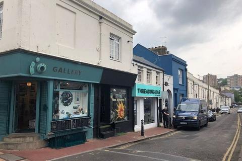 Studio to rent - Sydney Street, Brighton, BN1 4EP.