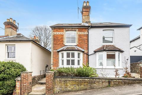 3 bedroom semi-detached house for sale - Cheselden Road, Guildford