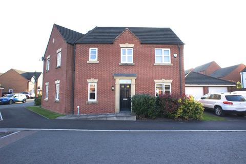 3 bedroom semi-detached house to rent - Edgewater Place, Thellwall Lane, Warrington