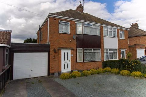 3 bedroom semi-detached house for sale - Lambourne Road, Birstall