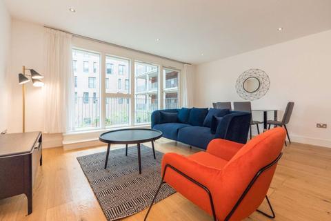 2 bedroom flat to rent - BRANDFIELD, FOUNTAINBRIDGE, EH3 8AS
