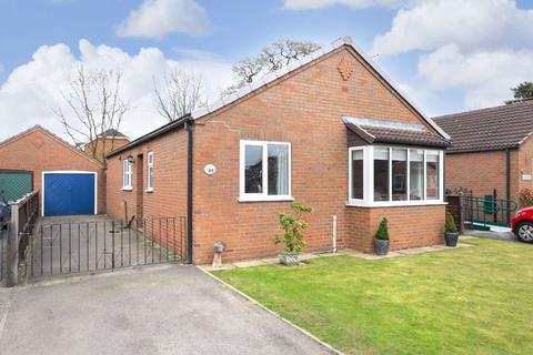 3 bedroom detached bungalow for sale - Godwins Way, Stamford Bridge