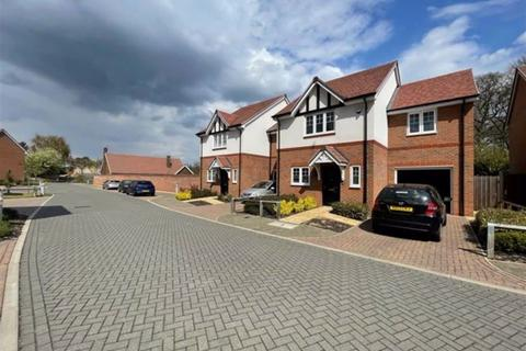 3 bedroom semi-detached house for sale - Turfmead, Hitchin, SG4
