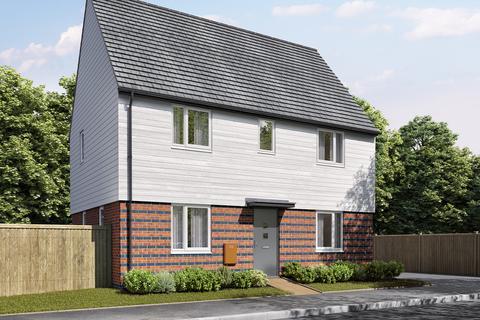 3 bedroom semi-detached house for sale - Plot 63, The Mountford at Ospringe Gardens, Western Link ME13