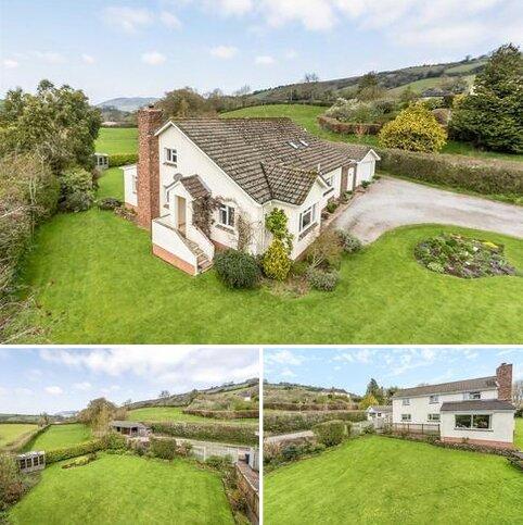 5 bedroom detached house for sale - Brockwell Lane, Exmoor