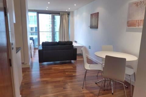 Studio to rent - The Edge, Block C, Salford