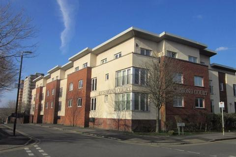 1 bedroom flat to rent - Richmond Court, 50 North George Street, Salford