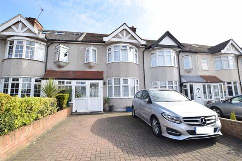 3 bedroom terraced house for sale - Chadwell Heath Lane, Romford