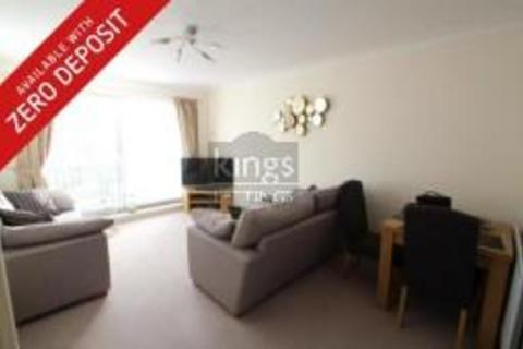 1 bedroom apartment to rent - Roundhedge Way, Enfield, EN2