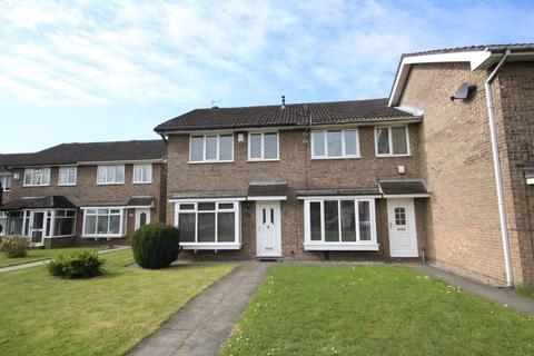 3 bedroom townhouse to rent - Braithwaite Road, Lowton, Warrington, WA3