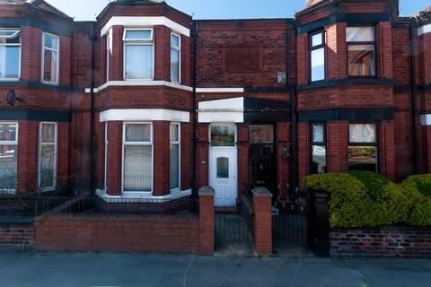 2 bedroom terraced house for sale - North Road, St Helens, WA10