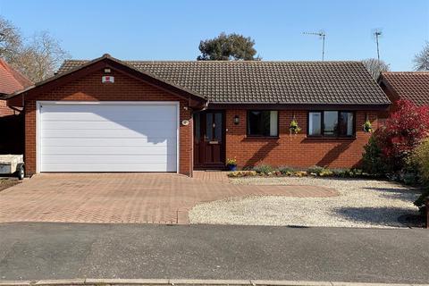 3 bedroom detached bungalow for sale - Doctors Fields, Earl Shilton, Leicester
