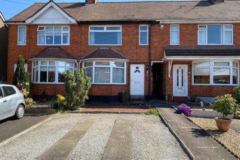 2 bedroom townhouse for sale - Burleigh Road, Hinckley