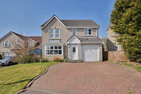 4 bedroom detached house for sale - Lindsay Brae, Dunblane, FK15