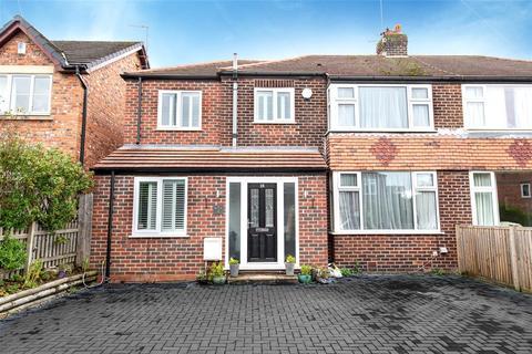 4 bedroom semi-detached house for sale - Granville Road, Wilmslow