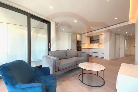 2 bedroom apartment to rent - Westmark Tower, Newcastle Place, W2