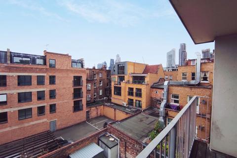 2 bedroom apartment to rent - Bricklane, Shoreditch, London