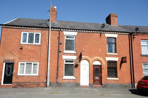 2 bedroom terraced house to rent - Well Street, Winsford, CW7