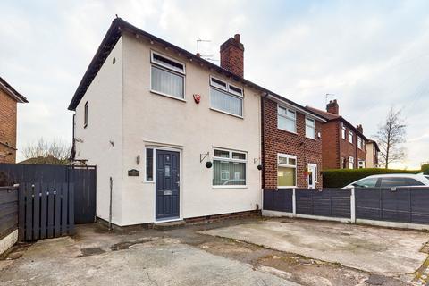 3 bedroom semi-detached house for sale - Windermere Road, Heaviley, Stockport, SK1