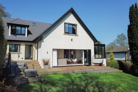 5 bedroom detached house for sale - Eton Close, Bamford, Rochdale
