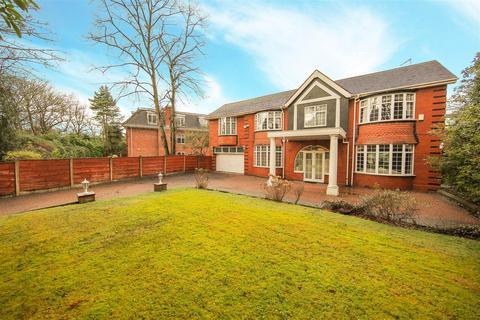 7 bedroom detached house for sale - Upper Park Road, Broughton Park, Manchester