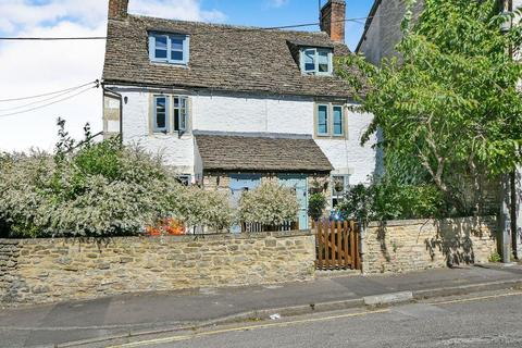 2 bedroom semi-detached house to rent - The Butts, Chippenham