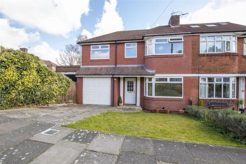 4 bedroom semi-detached house for sale - Curthwaite Gardens, Enfield