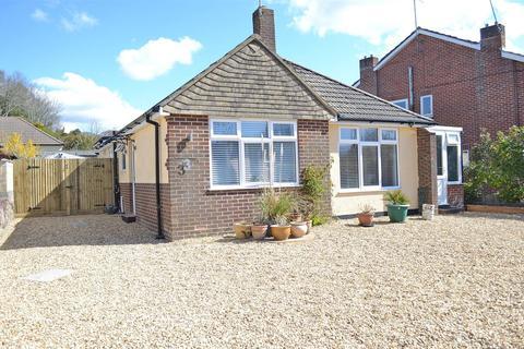 3 bedroom detached bungalow for sale - South Park Road, Wallisdown, Poole