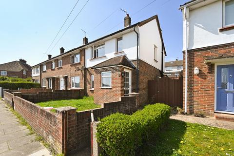 3 bedroom semi-detached house for sale - Drove Crescent, Portslade