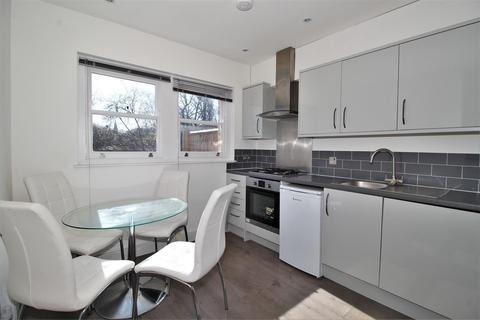 1 bedroom flat to rent - Dartmouth Road, London