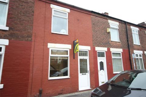 3 bedroom terraced house to rent - Sharp Street, Warrington, WA2