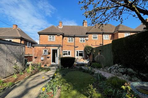 3 bedroom semi-detached house for sale - St Bernards Road, Whitwick, Coalville, LE67