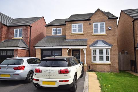 3 bedroom detached house to rent - Faulkner Crescent, Lytham St Annes, FY8