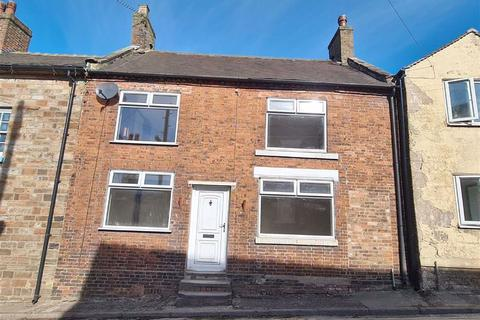 2 bedroom terraced house for sale - High Street, Ipstones, Staffordshire