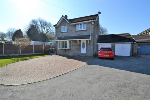 4 bedroom detached house for sale - Francis Close, Wyke, Bradford