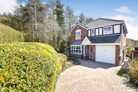 4 bedroom detached house for sale - Rowen Park, Blackburn, BB2