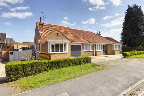 2 bedroom semi-detached house for sale - Queensgate, Beverley