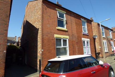 2 bedroom semi-detached house to rent - Hamilton Road, Long Eaton, NG10 4QY
