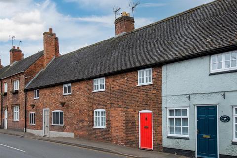 2 bedroom cottage for sale - Station Road, Market Bosworth